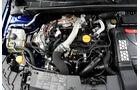 Renault Megane GT TCe 205, Motor