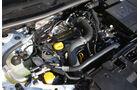 Renault Megane, Motor