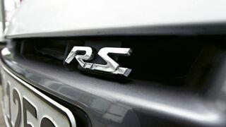Renault Megane R.S., Typenbezeichnung,