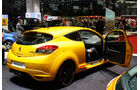 Renault Megane RS Autosalon Genf 2012,Messe