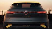 Renault Megane eVision Concept