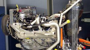 Renault-Motor - Formel 1 - GP Australien - Melbourne - 11. März 2015