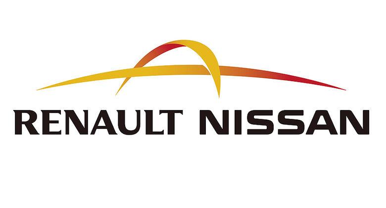 Renault Nissan Logo
