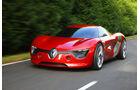 Renault Ökostudien, Renault Dezir