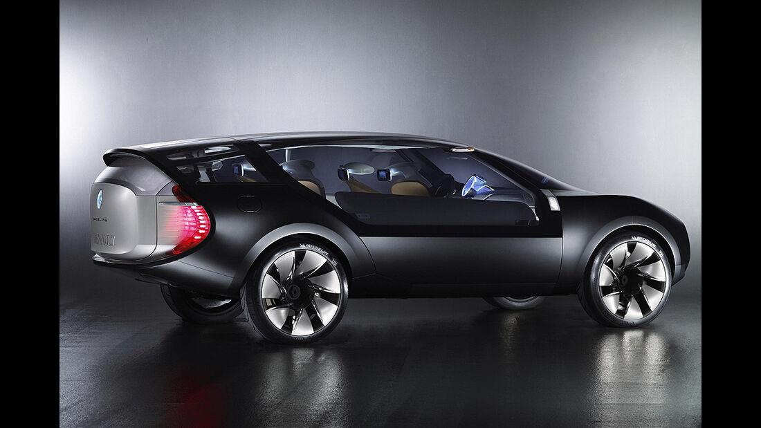 Renault Ökostudien, Renault Ondelios