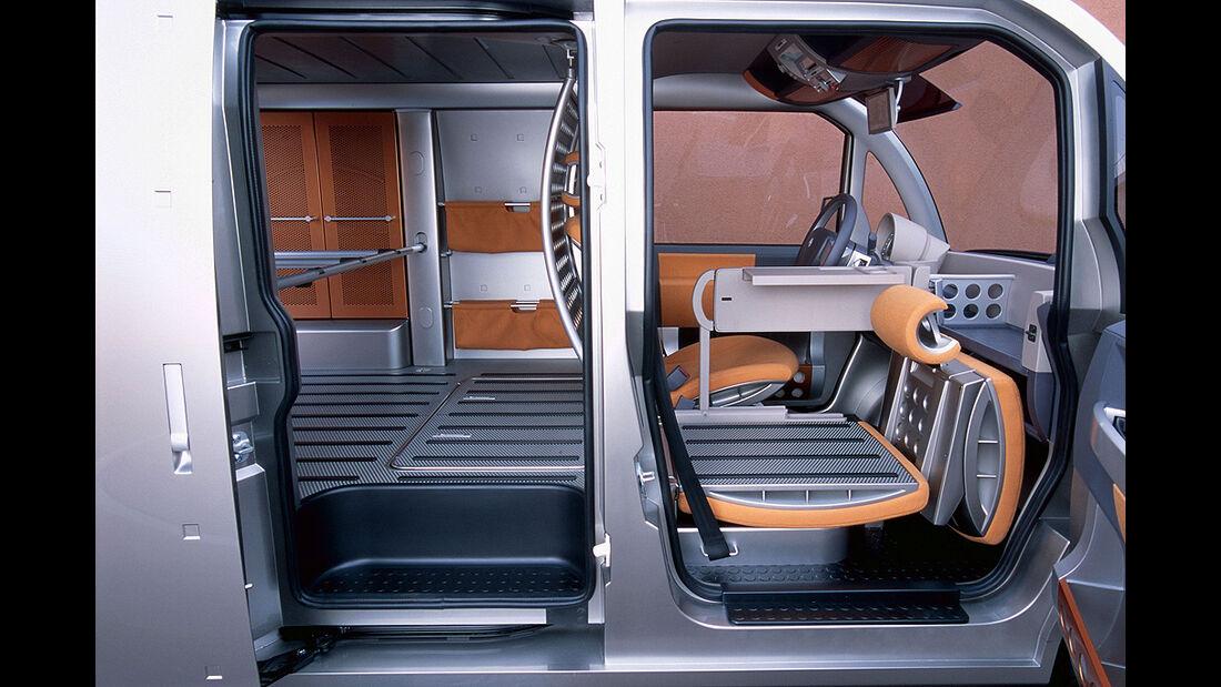 Renault Ökostudien, Renault Operandi