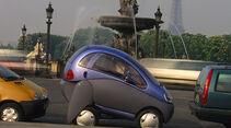 Renault Ökostudien, Renault Zoom
