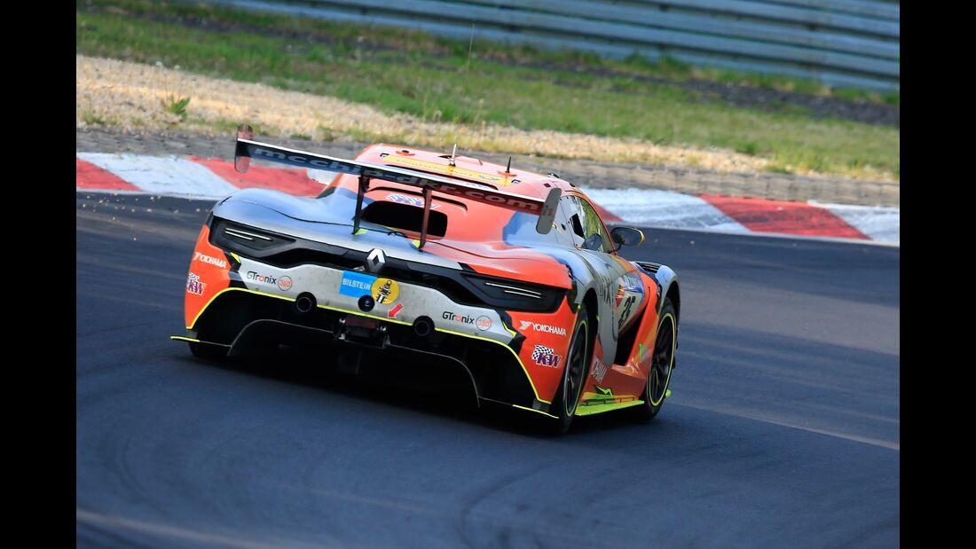 Renault R.S.01 - #35 - 24h Rennen Nürburgring 2018 - Nordschleife