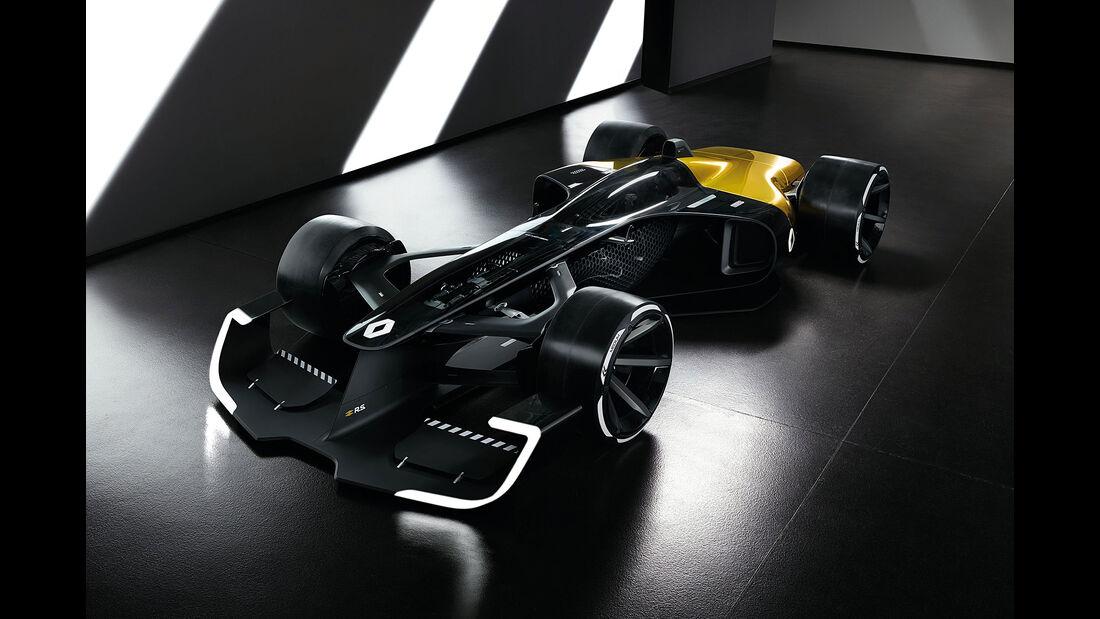 Renault R.S. 2027 Vision