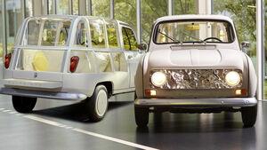 Renault R4 Hommage Suite No 4