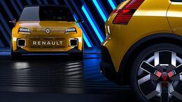 Renault R5 Prototype