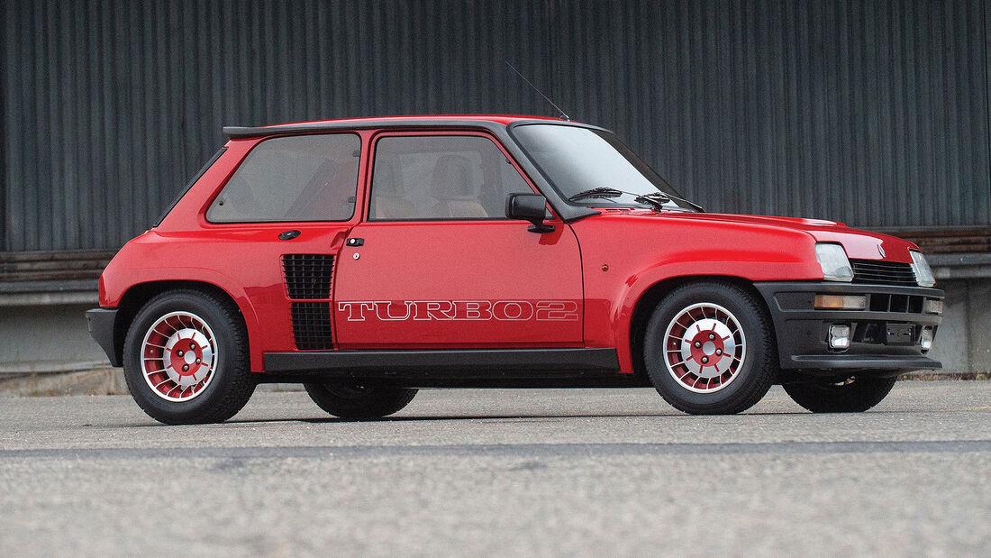 Renault R5 Turbo (1985)