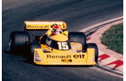 Renault RS01 - Top 5 - F1-Autos