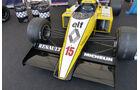 Renault RS50 - Legends Parade - GP Österreich 2015