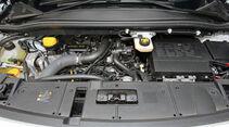Renault Scénic TCe 130 Xmod, Motor