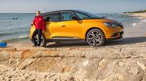 Renault  Scénic - Van - Fahrbericht