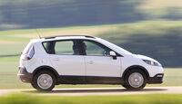 Renault Scénic XMod Energy dCi 110 Paris, Seitenansicht