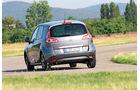 Renault Scenic Energy dCi 130, Start und Stop Dynamique