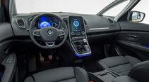 Renault_Scenic_Sitzprobe