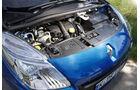 Renault Scenic dCi 110 FAP EDC, Motor, Motorraum