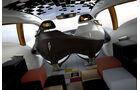 Renault Space Innenraum
