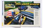 Renault Sport Spider, Vergleichtstest, 1996