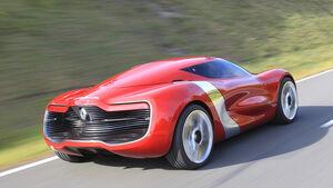 Renault Studie