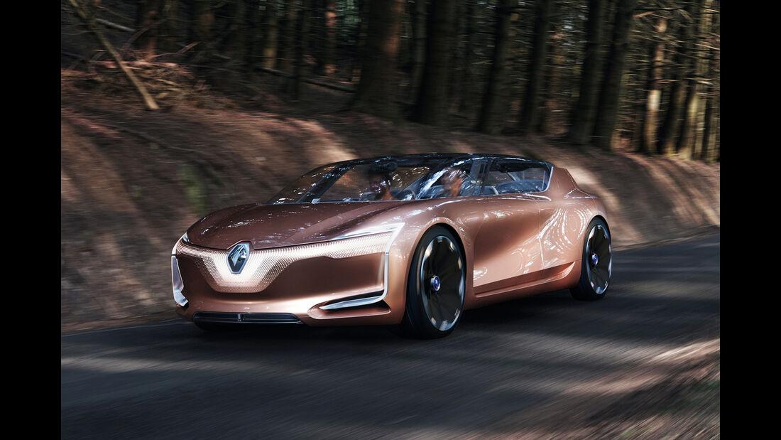 Renault Symbioz