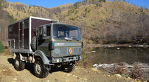 Renault TRM 200 Rustikab Expeditionsmobil