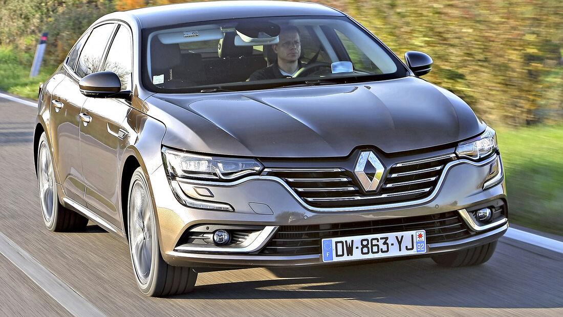 Renault Talisman, Best Cars 2020, Kategorie D Mittelklasse