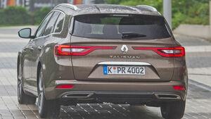 Renault Talisman Grandtour dCi 160 Initiale Paris