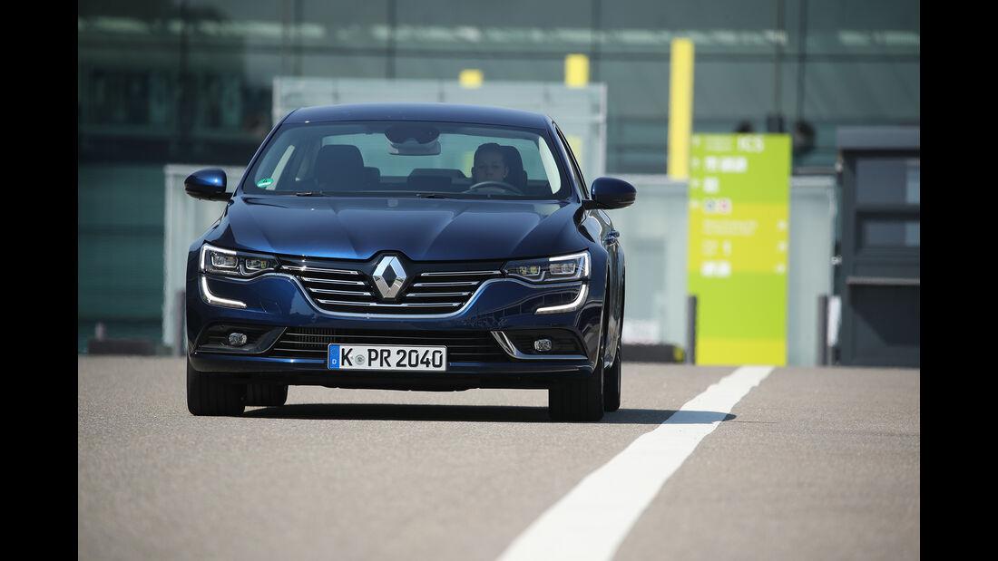 Renault Talisman Tce 200, Exterieur