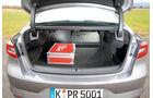 Renault Talisman dCi 160, Kofferraum