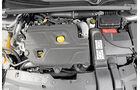 Renault Talisman dCi 160, Motor