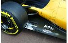 Renault - Technik - GP Monaco 2016