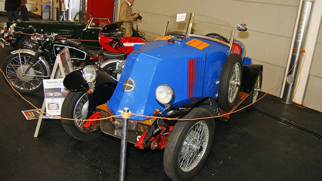 Renault Torpedo Sport