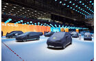 Renault Tuch, Genfer Autosalon, Messe 2014
