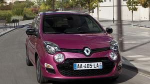 Renault Twingo,