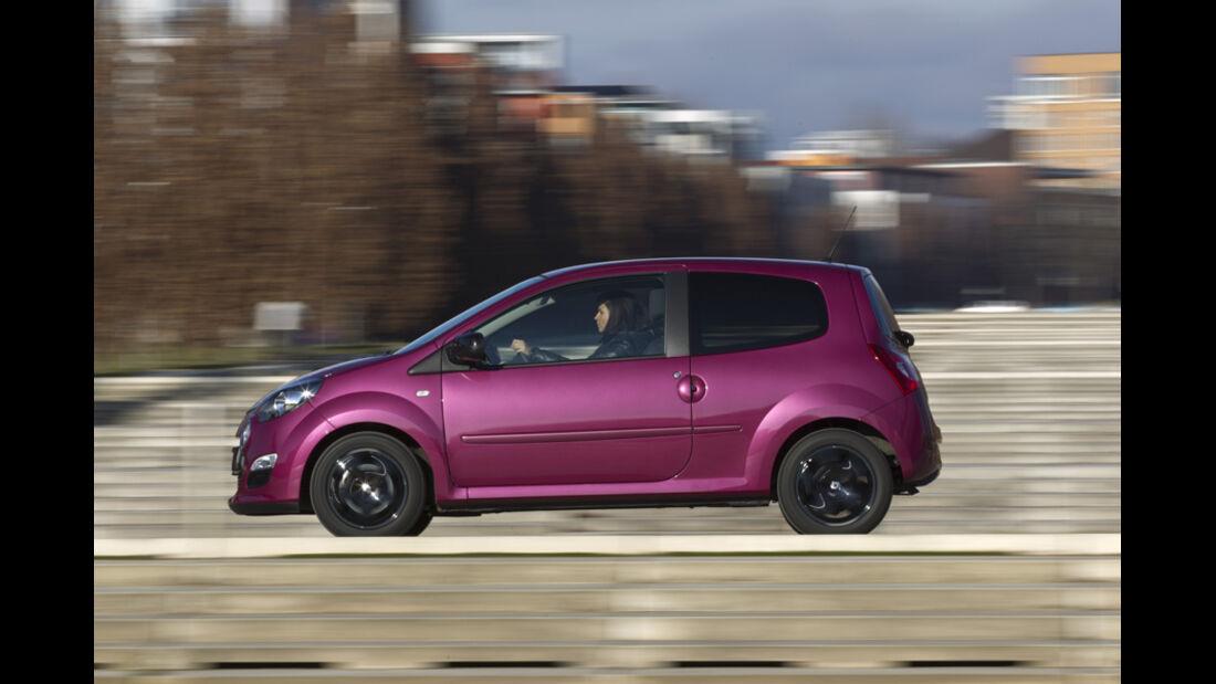 Renault Twingo 1.2 LEV 16V 75