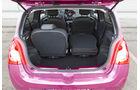 Renault Twingo 1.2 LEV 16V 75, Kofferraum