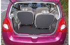 Renault Twingo 1.2 LEV 16V 75 Liberty, Kofferraum