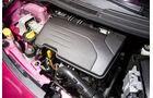 Renault Twingo 1.2 LEV 16V 75 Liberty, Motor