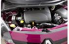 Renault Twingo 1.2 LEV 16V 75, Motor