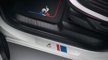Renault Twingo (2019) Le Coq sportif