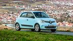 Renault Twingo, Exterieur