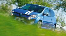 Renault Twingo Gordini R.S., Frontansicht