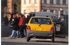 Renault Twingo, Heckansicht