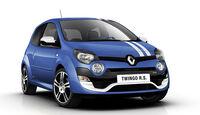 Renault Twingo R.S., Innenraum, Gordini