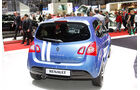 Renault Twingo RS Autosalon Genf 2012, Messe
