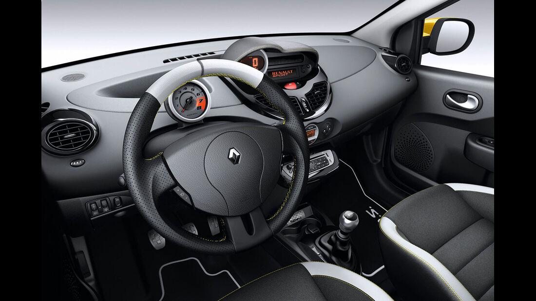 Renault Twingo RS Red Bull Sondermodell